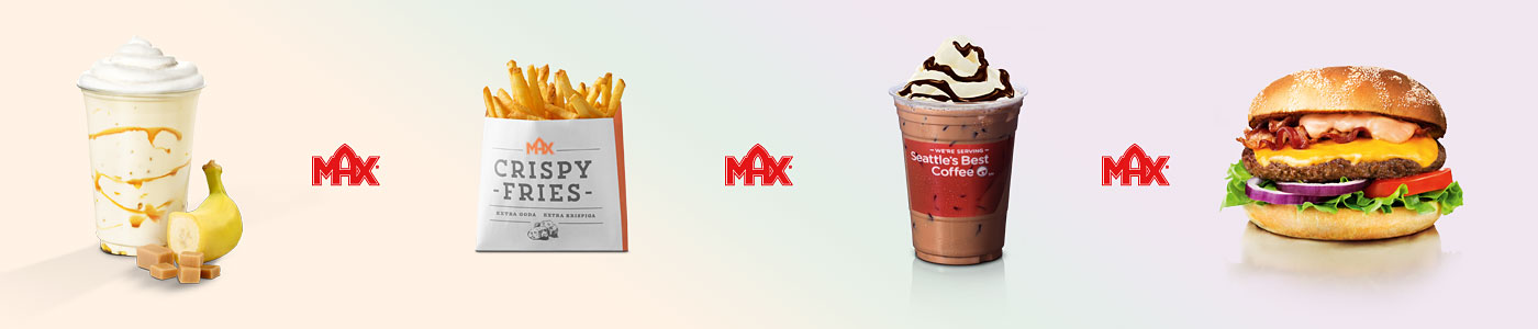Max Hamburger Drive-In